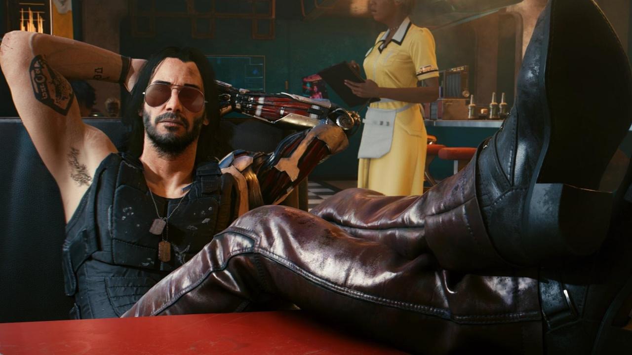 Cyberpunk 2077 вернулась в PlayStation Store — теперь она стоит чуть дешевле