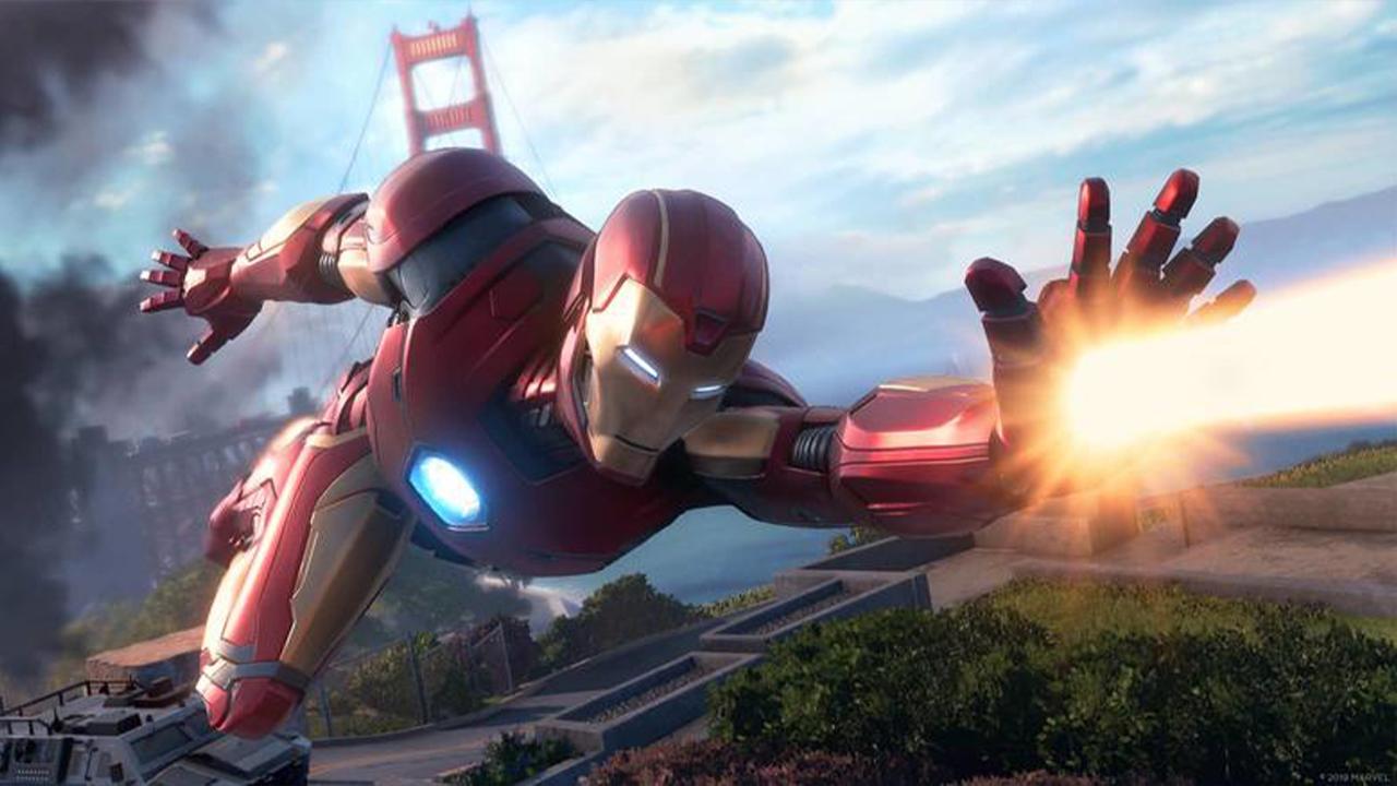 «Пожалуйста, не стримьте игру» — новый патч для Marvel's Avengers выводит личные данные на экран