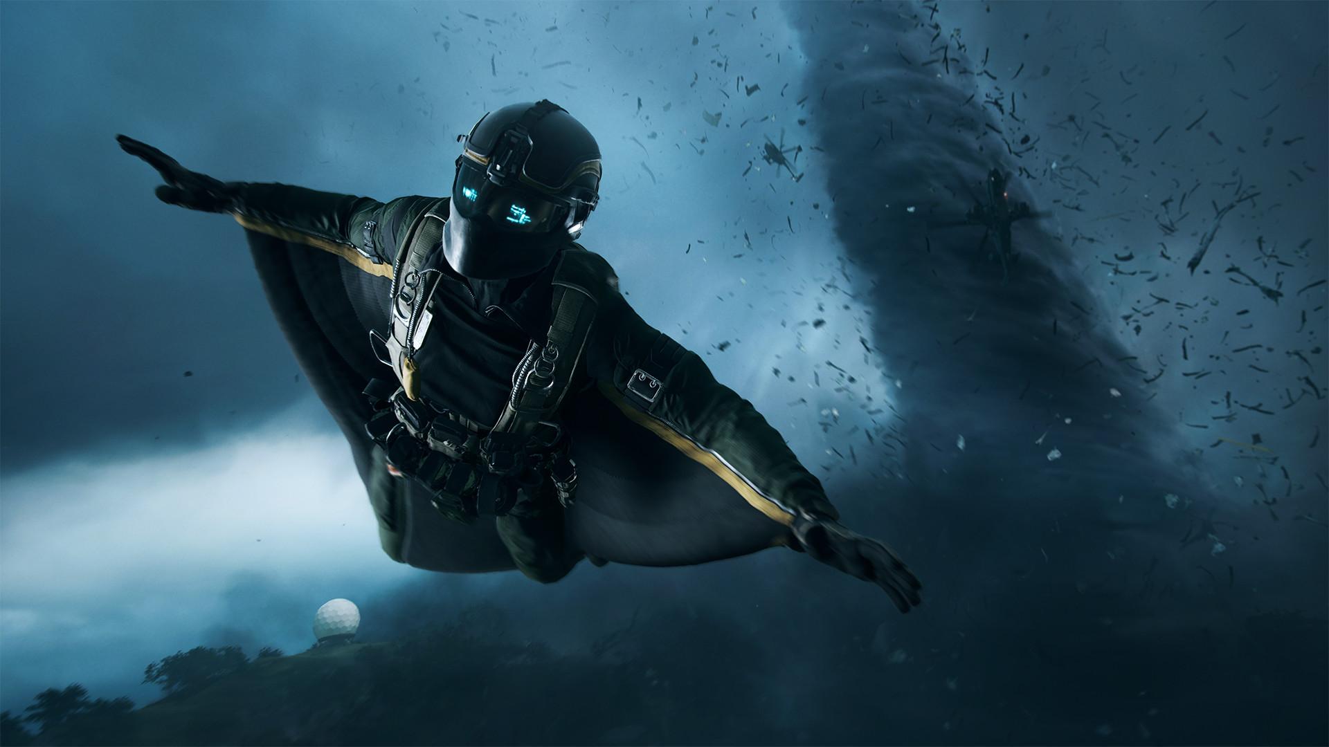 Слух: в Battlefield 2042 появятся режим с классическими картами и аналог Escape from Tarkov