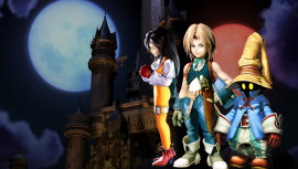 СМИ: по Final Fantasy IX готовят детский мультсериал