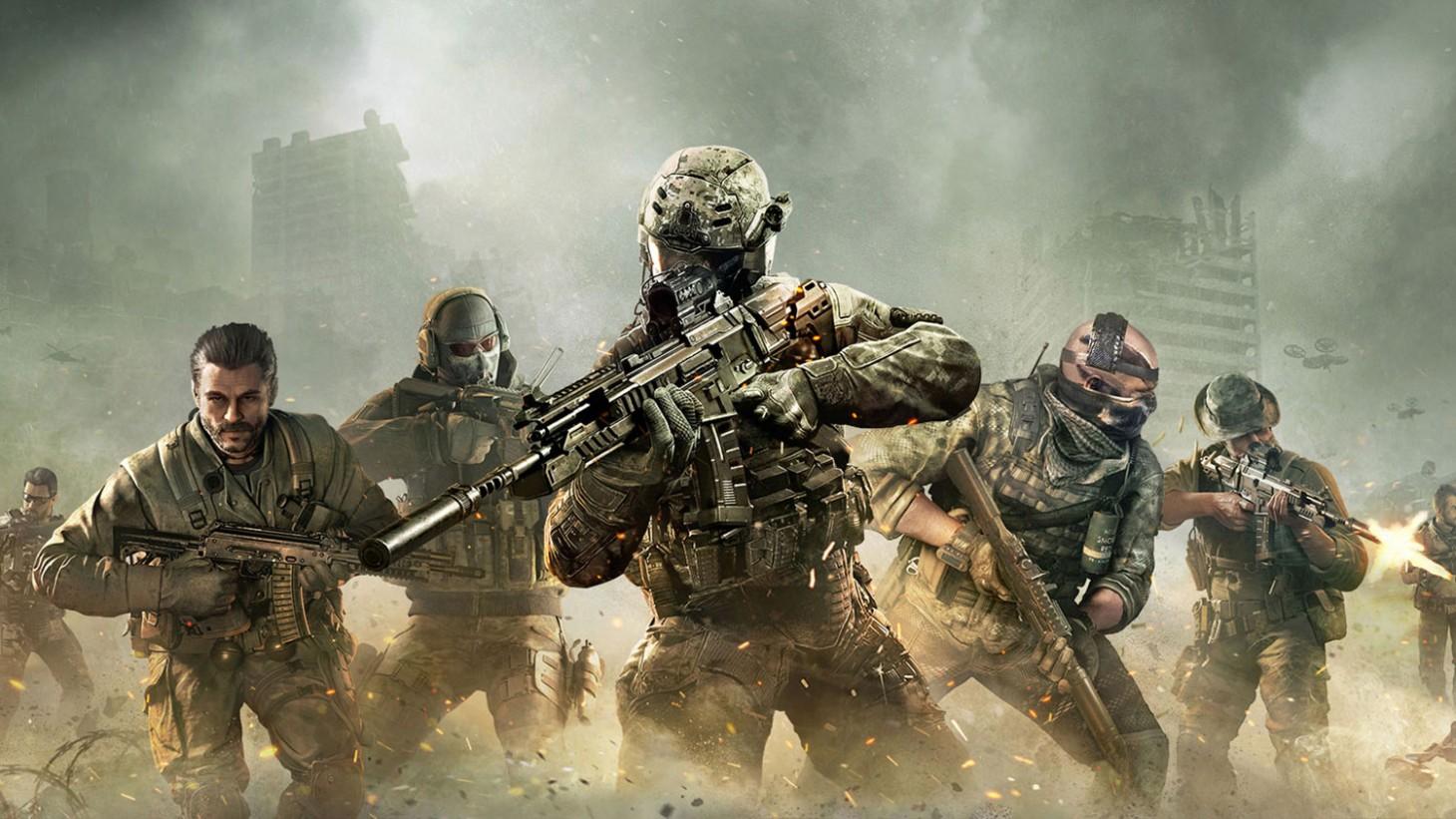 Компания, создавшая Call of Duty: Mobile, будет разрабатывать и AAA-игры для консолей