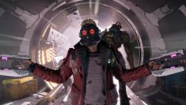 DMCA не пройдёт — в Marvel's Guardians of the Galaxy добавят режим для стримеров