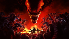 Кооперативный шутер Aliens: Fireteam Elite стартует 24 августа. Можно оформить предзаказ