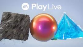 EA показала что-то похожее на тизер игр для EA Play Live
