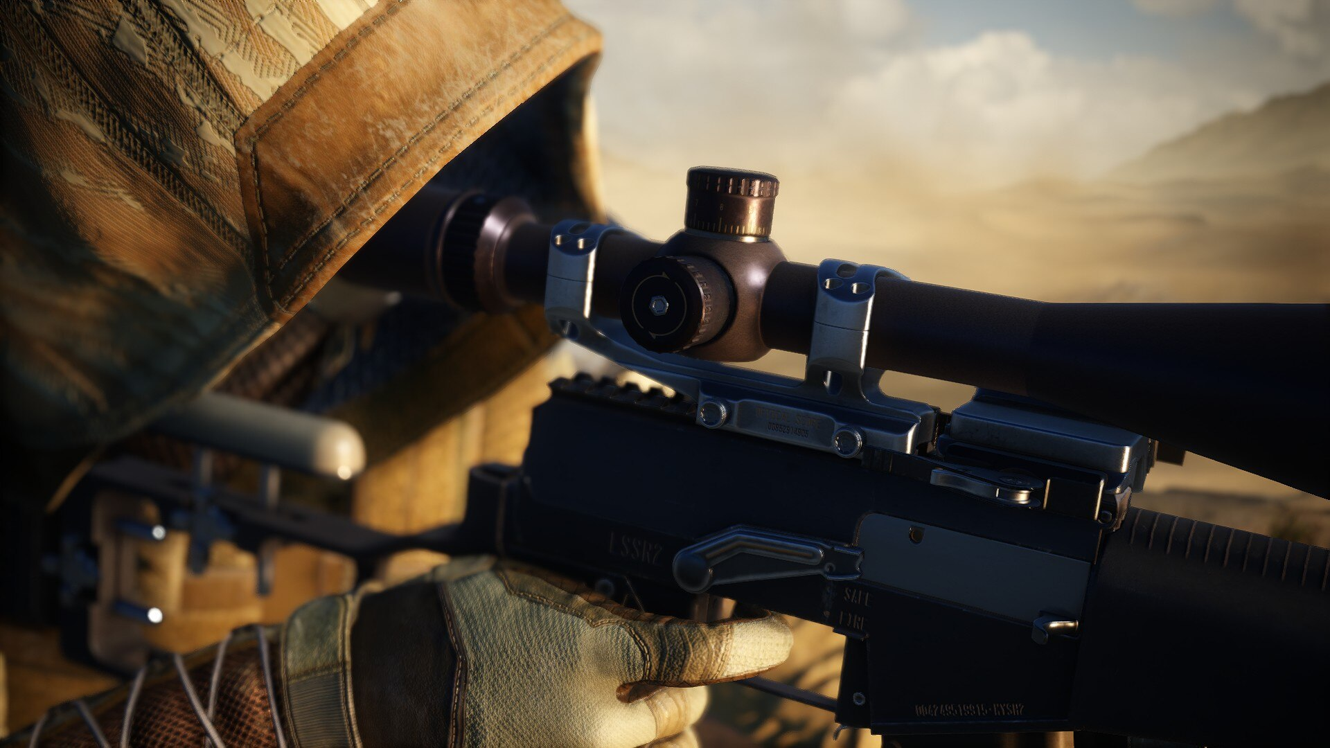 PS5-версия Sniper: Ghost Warrior Contracts 2 появится 24 августа