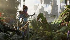 Авторы Avatar: Frontiers of Pandora хвастаются улучшенным движком Snowdrop