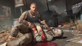 Dying Light 2: сведения о мире и паркуре, а также свежий скриншот