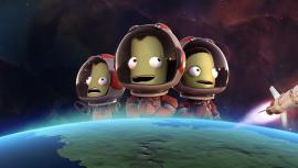 Осенью Kerbal Space Program улучшат для PlayStation 5 и Xbox Series