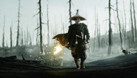 Слух: в этом году выйдет Ghost of Ikishima — самостоятельное дополнение для Ghost of Tsushima