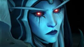 Ролик о главных новинках обновления «Цепи Господства» для World of Warcraft: Shadowlands