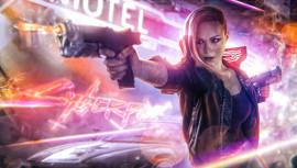 CD Projekt удовлетворена стабильностью и производительностью Cyberpunk 2077