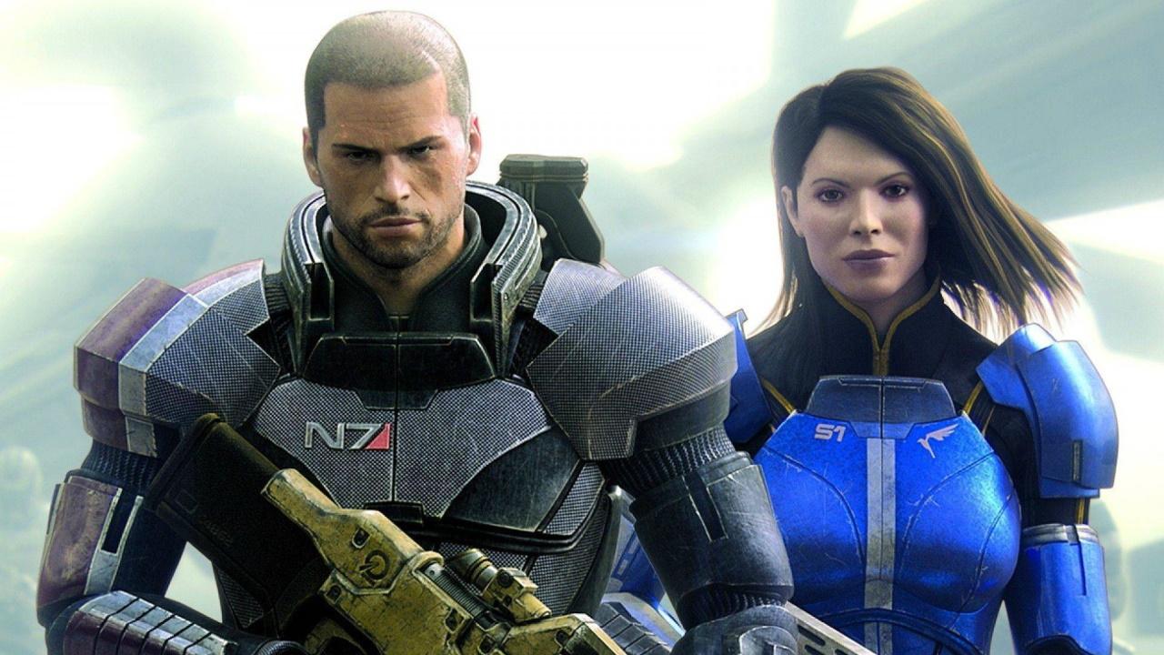 Голливуд снова возьмётся за экранизацию Mass Effect, но в виде сериала, считает босс франшизы