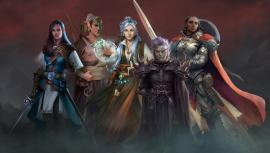 Pathfinder: Wrath of the Righteous выйдет на консолях до конца года