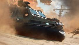 Чуть подробнее о том, как работают боты в Battlefield 2042