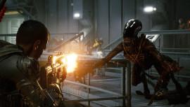 В Aliens: Fireteam Elite не будет полноценного кросс-плея