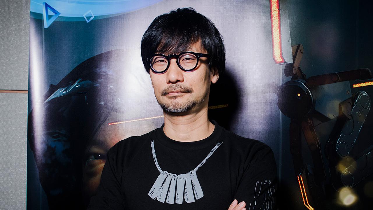 СМИ: Кодзима и Microsoft собираются разработать новую игру