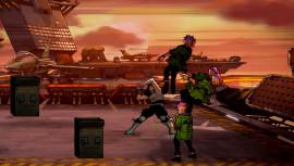 DLC Mr. X Nightmare для Streets of Rage 4 выйдет 15 июля