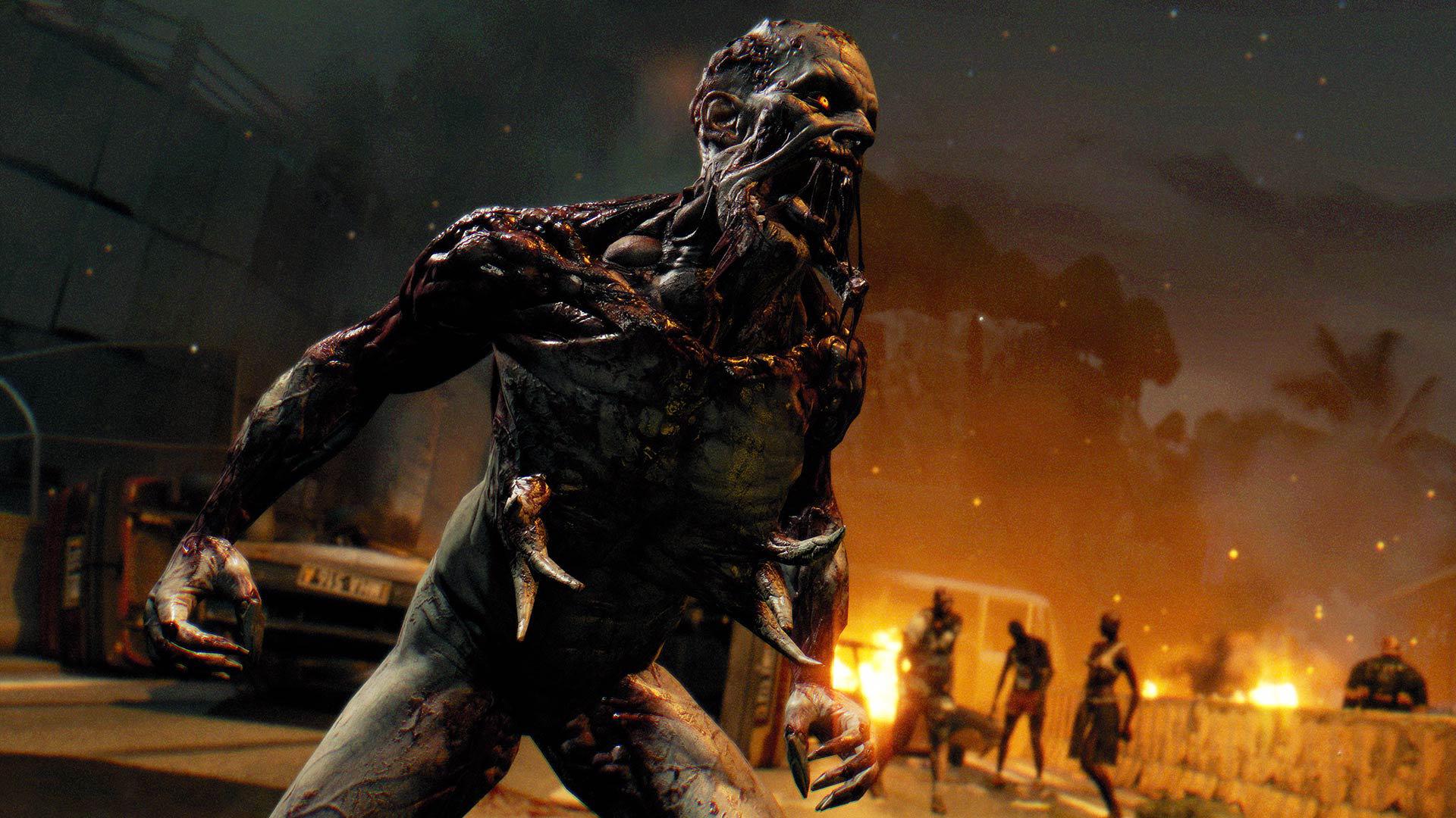 Dying Light 2: свежий геймплей и рассказ о монстрах