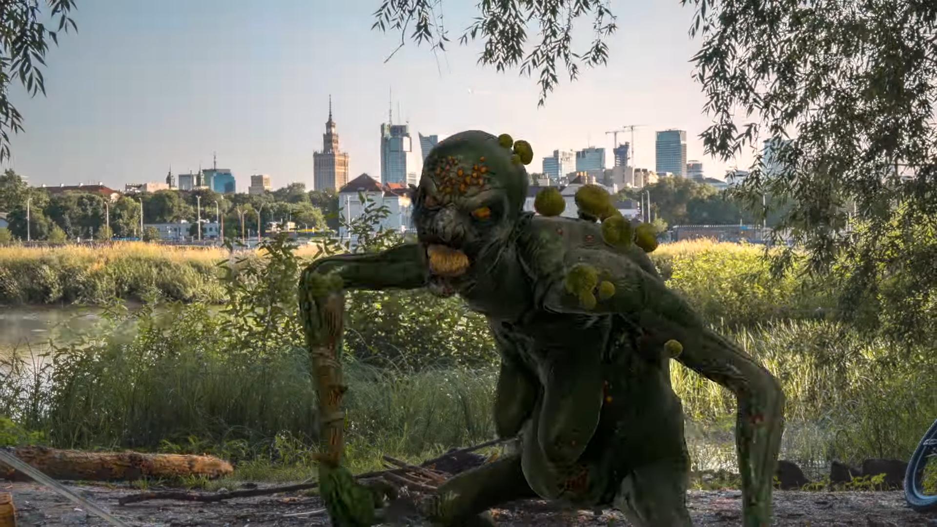 Релиз AR-игры «Ведьмак: Охотник на чудовищ» назначен на 21 июля