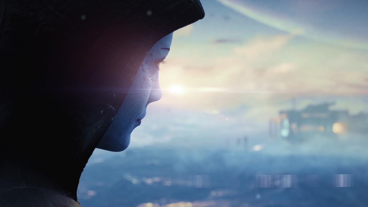 На EA Play Live не покажут Dragon Age и Mass Effect