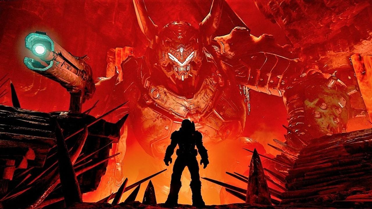 Механику вторжения для DOOM Eternal отменили — вместо неё выпустят режим «Орда»