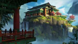 Расширение End of Dragons для Guild Wars 2 отложили до 2022 года