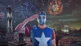 В Dying Light празднуют День независимости США