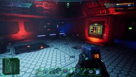Семь минут геймплея ремейка System Shock