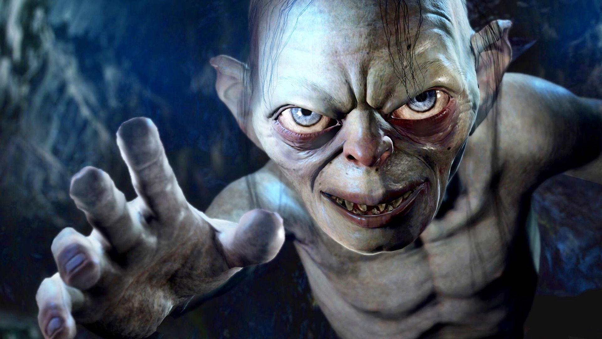 Vampire: The Masquerade — Swansong, Test Drive Unlimited Solar Crown и The Lord of the Rings: Gollum — что покажут на шоу Nacon Connect