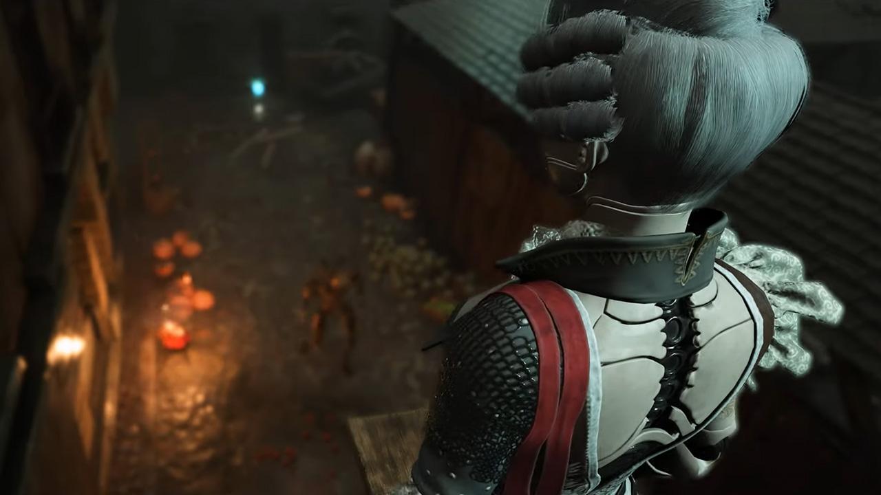 Steelrising обзавелась геймплейным трейлером и примерной датой выхода