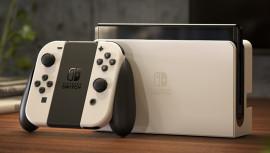 Nintendo анонсировала новую Switch с OLED-экраном. Продажи стартуют 8 октября
