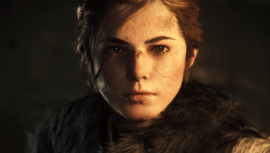 Трейлер к релизу A Plague Tale: Innocence на PS5, Xbox Series и Switch