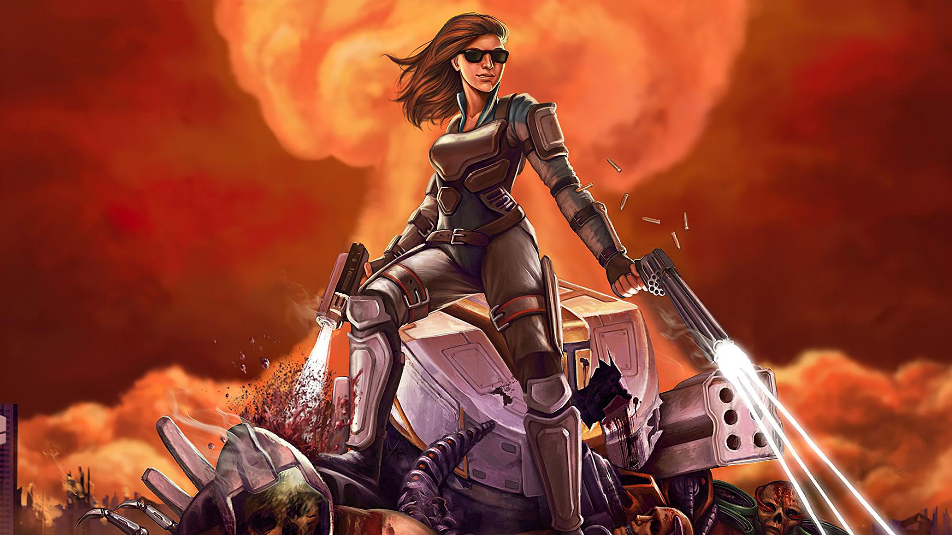 Презентация игр издательства 3D Realms пройдёт с 13-го по 15 августа