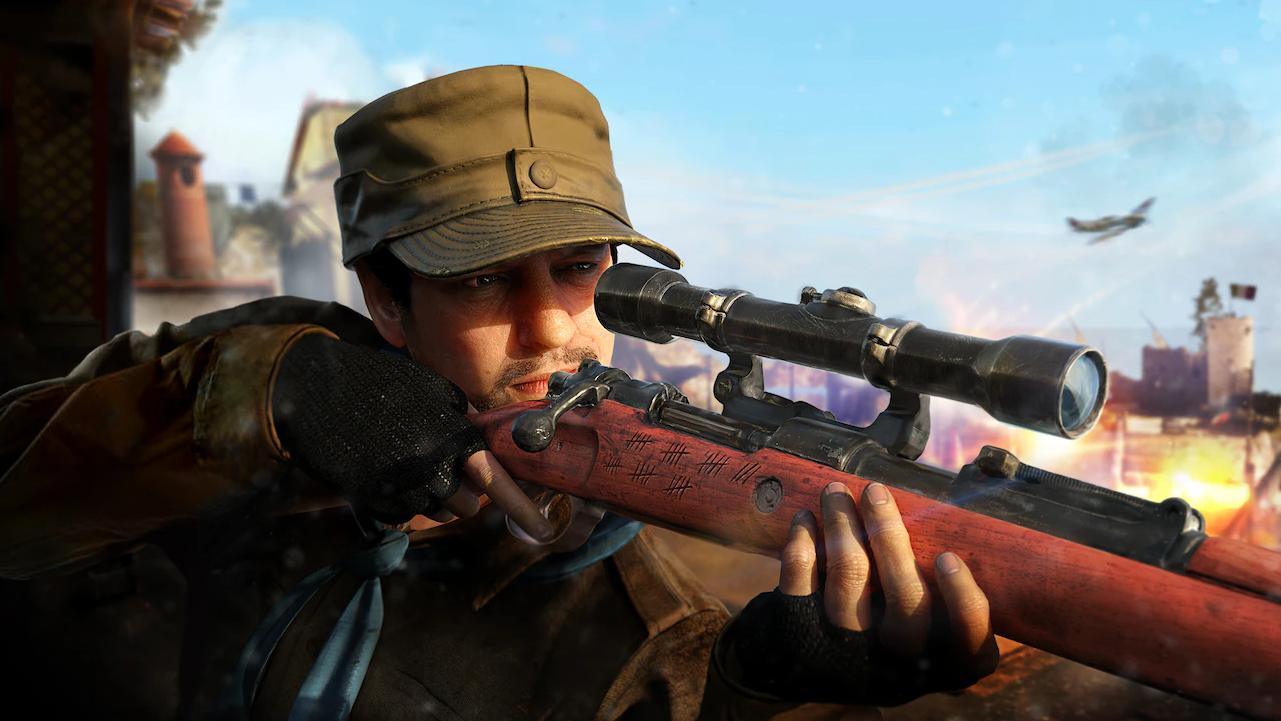 «Одна пуля может изменить ход войны» — релизный трейлер Sniper Elite VR