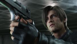 На Netflix вышел мини-сериал Resident Evil: Infinite Darkness