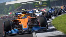«Этот парень прямо новый пилот номер один» — релизный трейлер F1 2021