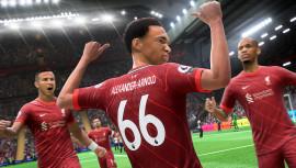 Анонс FIFA 22 — с некстген-анимациями на основе машинного обучения