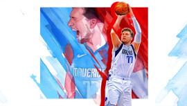 Анонсирована NBA 2K22 — баскетбольный симулятор выходит 10 сентября