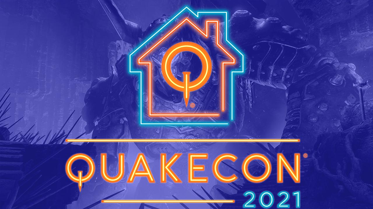 Подробности о фестивале QuakeCon 2021
