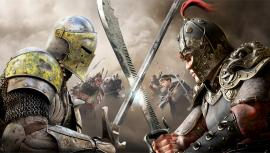 На Xbox начались дни бесплатной игры в For Honor, The Survivalists и Super Monkey Ball: Banana Blitz HD