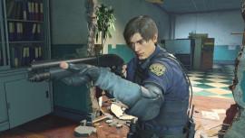 Мультиплеерную Resident Evil Re:Verse отложили до 2022 года