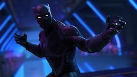 Актёр, озвучивший Кратоса, подарит голос Чёрной пантере в Marvel's Avengers