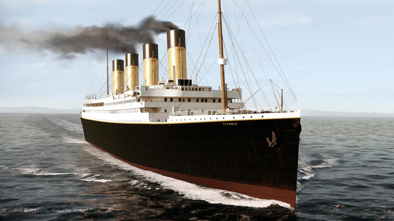 Мод для Mafia перенесёт Томми Анджело на борт «Титаника»