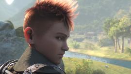 Новый мультфильм по Monster Hunter выйдет 12 августа на Netflix
