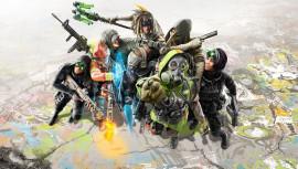 Анонс Tom Clancy's XDefiant — цветастого онлайн-шутера, объединяющего Splinter Cell, Ghost Recon и The Division