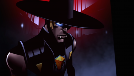 «Не смотрите ему в глаза, иначе умрёте» — трейлер нового персонажа Apex Legends