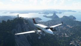 Microsoft Flight Simulator, Cris Tales, The Ascent и другие обновления Xbox Game Pass в июле