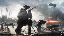 На Xbox дают бесплатно поиграть в Battlefield 1, Cobra Kai и симулятор Олимпийских игр