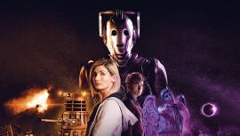 30 сентября десятый и тринадцатый Доктор объединятся для спасения мира в Doctor Who: The Edge of Reality