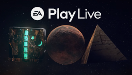 Все анонсы с EA Play Live 2021
